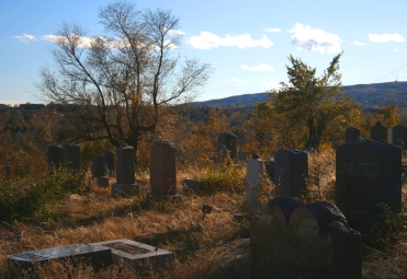 Golden Cemetery