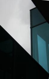 The corner window