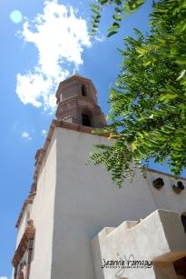 Chapel Tower