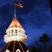 """Del Coronado Hotel """"The Del"""""""