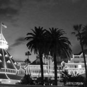 Del Coronado Hotel