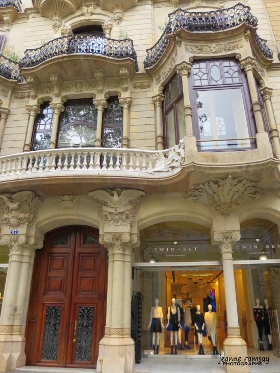 Gaudi Shop