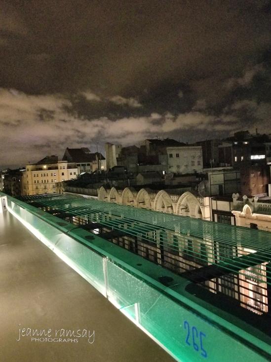 Hotel d'Barcelona Rooftop